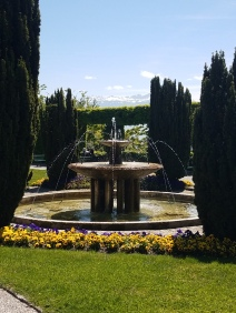 Parc Montbenon