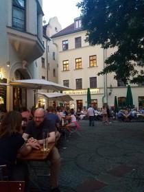 Zwickl Restaurant
