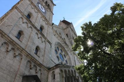 Church of Munich