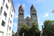 Church of Munich