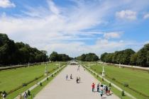 Schloss Nymphenburg Palace Garden