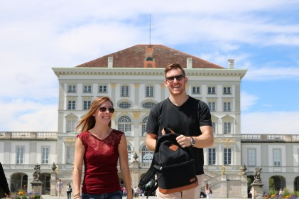 Schloss Nymphenburg Palace