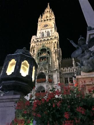 View Munich, Germany