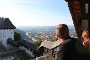 Celje Castle
