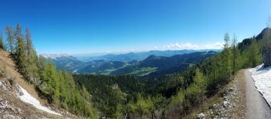 Eagle's Nest: Salzburg