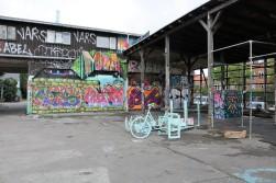 Bolsjefabrikken: Copenhagen